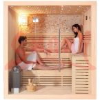 Sauna-Room-Kit-Traditional-Sauna-Cabinet-Log
