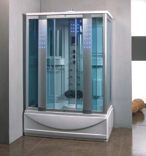 steam bath shower encloser - Peerage Gallery